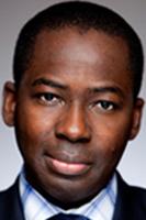 Dr Olajide Williams